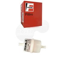 Filtro Combustivel Fram Fiat Uno 1990 1995