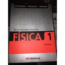 Os Fundamentos Da Física 1 - Mecânica - 9ª Edição