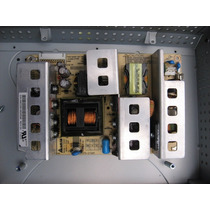 Placa Fonte Dps-214ap Tv Gradiente Lcd-3730