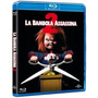 Blu-ray Brinquedo Assassino 2 - Legendas Em Português
