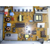 Placa Da Fonte Lg Mod.32lh70yd