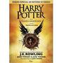 Harry Potter E A Criança Amaldiçoada Parte 1 E 2 Novo