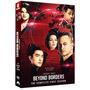 Criminal Minds: Beyond Borders 1ª Temporada