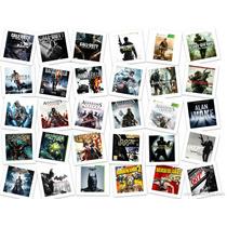 Troca Jogos Xbox 360