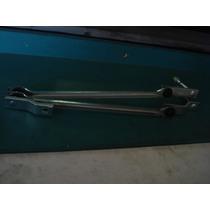 Limpador Doblo /mecanismo Limpador De Parabrisas Doblo