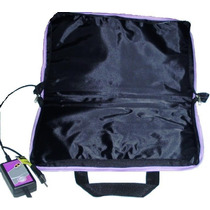 Bolsa Aquecedora Pedras Quentes /pindas /toalhas/bambu 220v