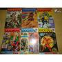 Superaventuras Marvel Nº 16 A Origem Dos Novos X-men J.byrne