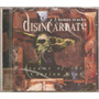 Cd Disincarnate - Dreams Of Carrion ( Lacrado - Frete Gratis
