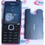 Frete Grátis! Carcaça Nokia X2 Preto + Teclado + Botões