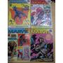 Superaventuras Marvel Nº 20: Demolidor / Dr Estranho / X-men