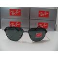 Óculos De Sol 3281 Preto Lente Verde G15