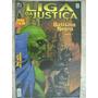 Liga Da Justiça Batismo Negro Parte 1 Ed. Abril