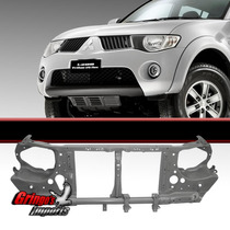 Painel Frontal L200 Triton 07 08 09 10 11 12