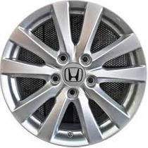 Rodas Originais De New Civic 2012 Aro 16