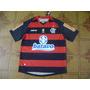 Camisa Flamengo Rubro Negra Jogo 10 Tamanho Gg