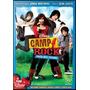 Dvd Camp Rock - Versão Estendida (semi Novo)