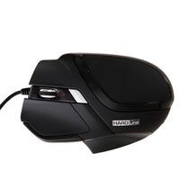 Mouse Gaming Ms-26 Usb 800/1200/1600/2400 Dpi Frete Grátis