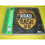 Road Rash 3-d Play One Original Americano Completo