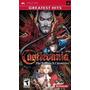 Jogo Psp Castlevania The Dracula X Chronicles Lacrado Umd