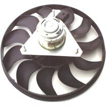 Ventoinha - Motor E Helice Celta / S/ar / 02 Á 06 - 11207