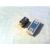 Relé Temporizador Ingetor Gasolina Opala Alcool 85/92 4 E 6