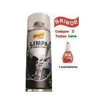 Higienizador De Ar Condicionado (res/auto) - Mundial Prime