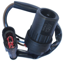 Sensor Velocidade Brava Marea 1.8 16v 2000/2005 16 Pulsos