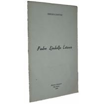 Padre Lindolfo Esteves Arruda Dantas Livro