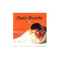 Cd-duplo-paulo Ricardo-sem Limite-sonho Lindo