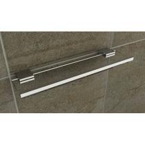 Porta Shampoo Alumínio - Metais Banheiro Acessórios Ipanema