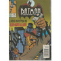 Batman O Desenho Da Tv 12 - Abril - Gibiteria Bonellihq