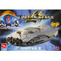 Model Kit - Jupiter 2 - Lost In Space - Psfmonteiro - Raro