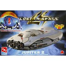 Model Kit - Jupiter 2 - Lost In Space - Psfmonteiro - Raro