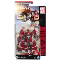 B0971 Transformers Generations Legends - Warpath