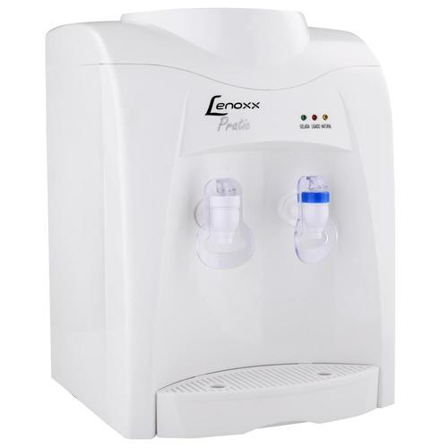 Bebedouro Eletrônico Pratic Lenoxx - 110v - 20l Pbr 801