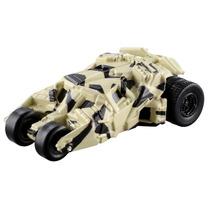 Batmovel - Batmobile Tm 4th - Camouflage - Tomica