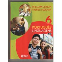 Português - Linguagens - 6º Ano - 8ª Ed. 2014