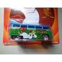 Volkswagen Drag Bus Pop Culture Looney Tunes Hot Wheels 2014