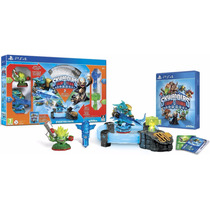 Skylanders Trap Team Starter Pack Português Ps4 Playstation
