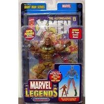 Marvel Legends Sabretooth Giant Man Series