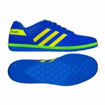 Tênis Adidas Futebol Brazil Original Usa - Clique+