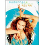 Dvd Madonna - The Video Collection 93-99