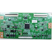 Placa Tv T-con Samsung Ln32, 40c530f1m Código F60mb4c2lv0.6