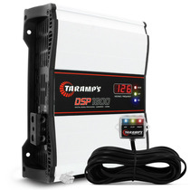 Módulo Taramps Hd-1600 Digital Amplificador 1919w Rms Frete