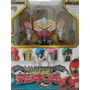 Power Ranger - Megazoid - Jointgattai Magiking - (bandai)