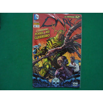 Cx Aah 57 -##-hq Marvel Panini Dc Comics Os Novos 52 Dark 08