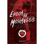 Epoca De Morangos Livro Romance Adolescente Rafaella Vieira