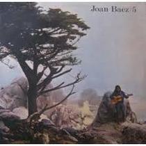 Lp - Joan Baez - 5