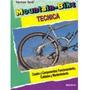 Livro Mountain bike Tecnica
