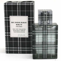 Perfume Masculino Burberry Brit 100ml - Importado Usa